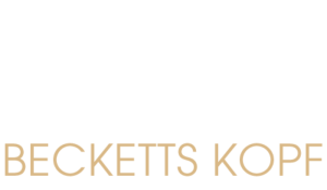 Becketts Kopf